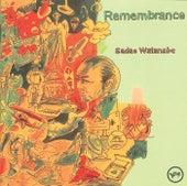 Remembrance by Sadao Watanabe