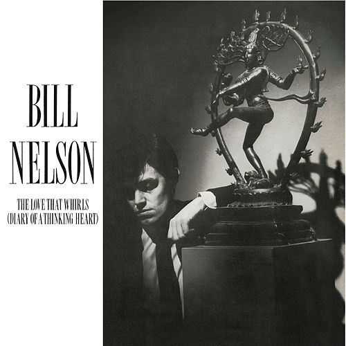 The Love That Whirls by Bill Nelson