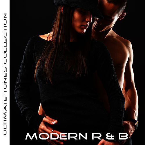 Ultimate Tunes Collection Modern R&B by Studio All Stars