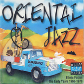 Oriental Jazz by Various Artists