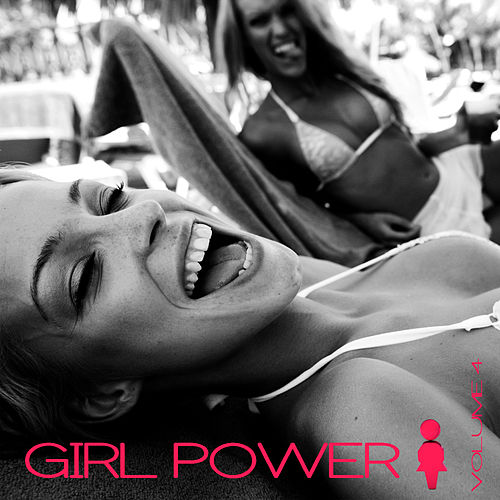 Girl Power Vol 4 by Studio All Stars