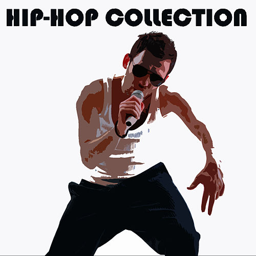 Hip-Hop Collection Vol 1 by Studio All Stars