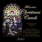 100 Favourite Carols CD2 by Various Artists