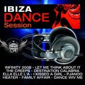Ibiza Dance Session by Dance DJ & Company