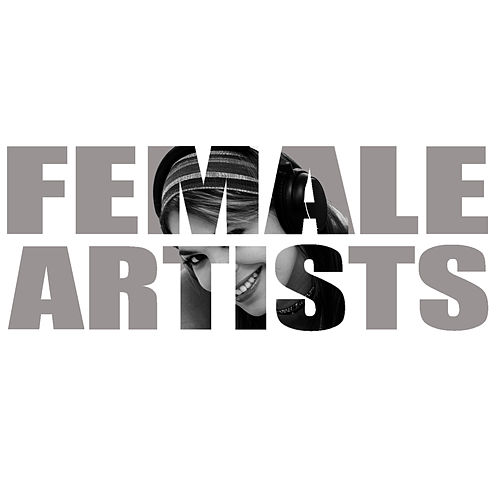 Female Artists by Studio All Stars
