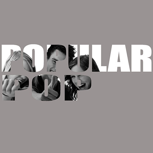 Popular Pop by Studio All Stars