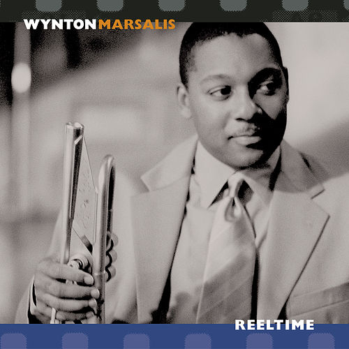 Reeltime by Wynton Marsalis