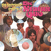 The Technicolor Dreams of The Status Quo by Status Quo
