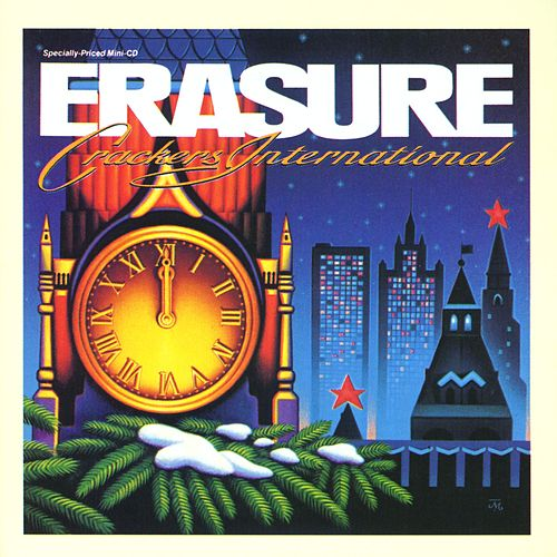 Crackers International by Erasure