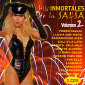 Hits Inmortales De La Salsa - 2 by Various Artists