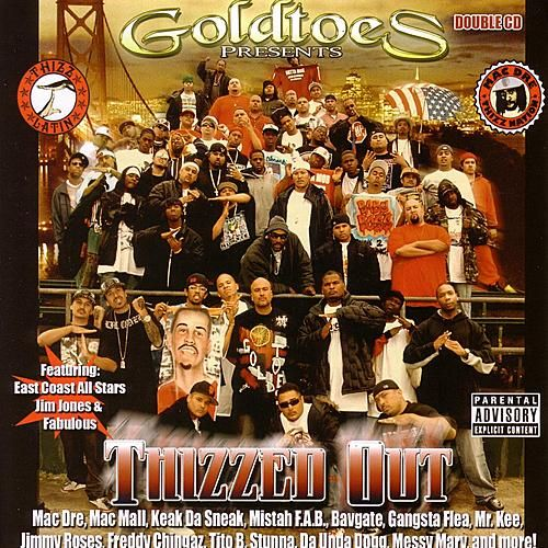 Thizzed Out by Various Artists