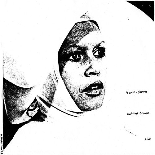 Cotton Crown / PCH by Sonic Youth
