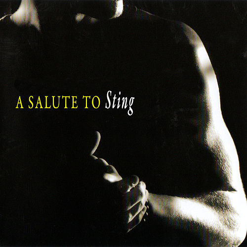 A Salute To Sting by Tantric Rock All Stars