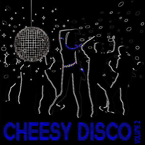 Cheesy Disco 2 by Studio All Stars