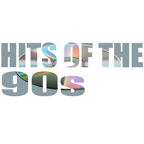 Hits Of The 90's by Studio All Stars