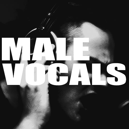 Male Vocals by Studio All Stars