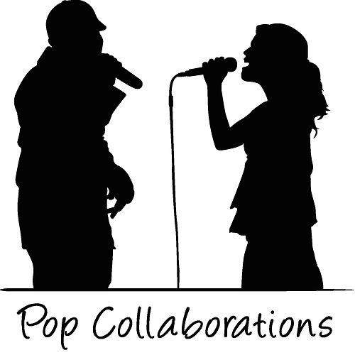Pop Collaborations by Studio All Stars