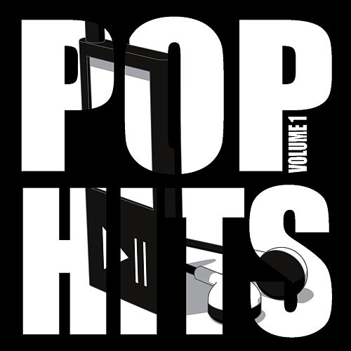 Pop Hits Vol 1 by Studio All Stars
