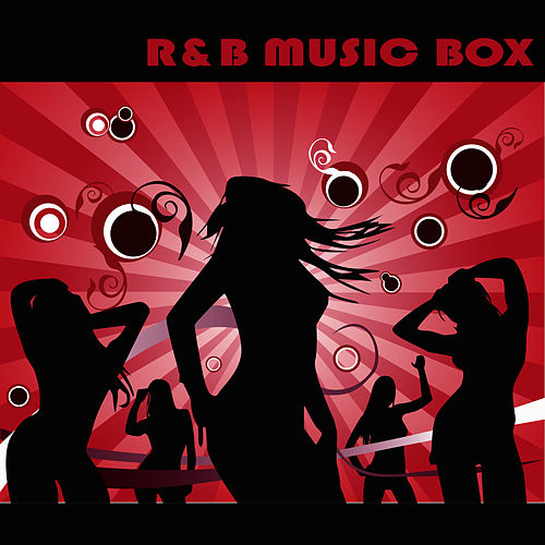 R&B Music Box by Studio All Stars