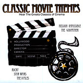 Classic Movie Themes by 101 Strings Orchestra