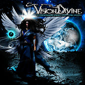 9 Degrees West Of The Moon by Vision Divine