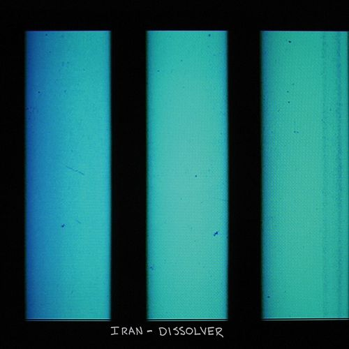 Dissolver by Iran