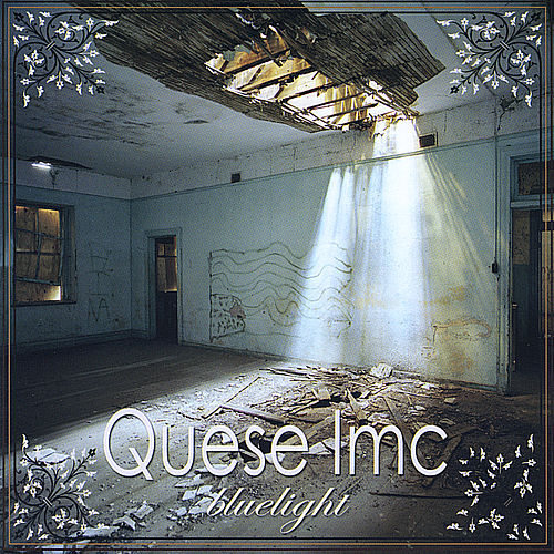Bluelight by Quese Imc