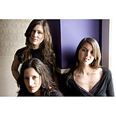 Calling All Angels by The Wailin' Jennys