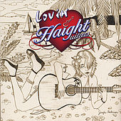 Lovin' Haight Guitars by Various Artists