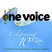 Celebrating Ten Years by One Voice