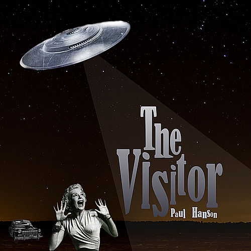 The Visitor by Paul Hanson