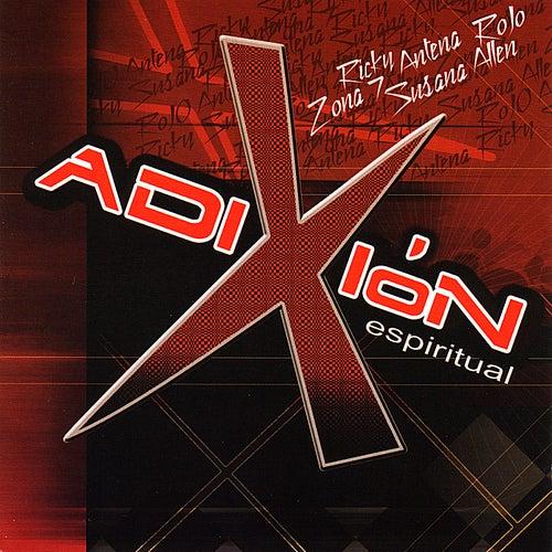 Adixion Espiritual by Various Artists