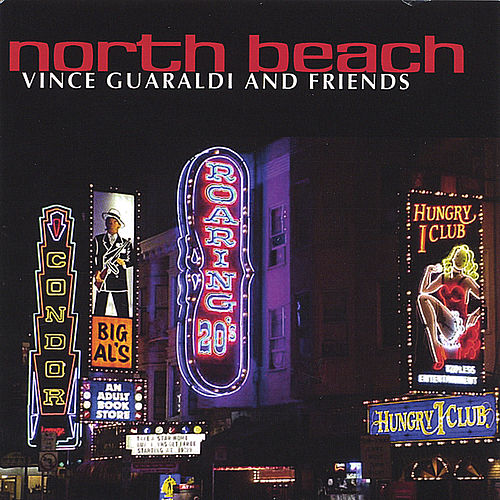 North Beach by Vince Guaraldi