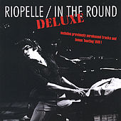 In the Round - Deluxe by Jerry Riopelle