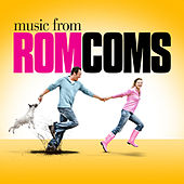 Music from RomComs by The Studio Sound Ensemble