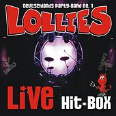Live Hit Box by Lollies