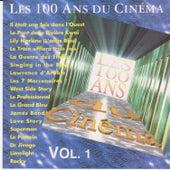 Les 100 Ans Du Cinema by Studio Orchestra