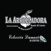 Para Ti Exclusivo… by La Arrolladora Banda El Limon