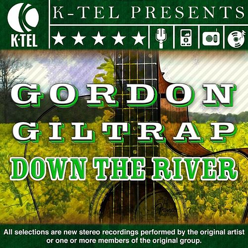 Down The River by Gordon Giltrap