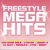 Freestyle Mega Hits by Various Artists