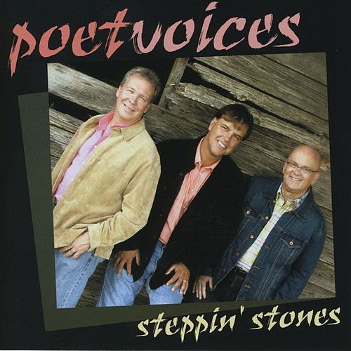 Stepping Stones by Poet Voices