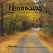 Volume 16 - Thanksgiving by Hymnscapes
