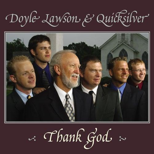 Thank God by Doyle Lawson