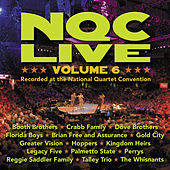 NQC Live Volume 6 by Various Artists