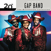 20th Century Masters: The Millennium Collection... by The Gap Band