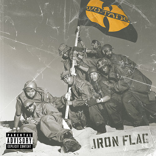 Iron Flag by Wu-Tang Clan
