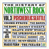 The History of Northwest Rock, Vol. 3 von Various Artists