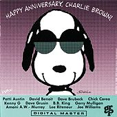 Happy Anniversary, Charlie Brown by Various Artists