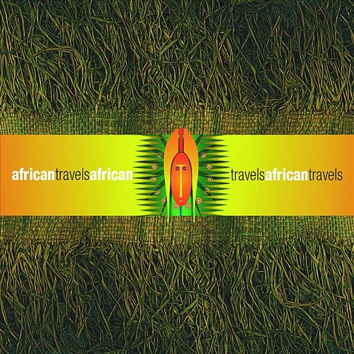 African Travels by Various Artists