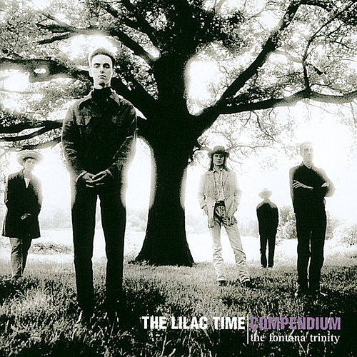 Compendium: The Fontana Trinity by The Lilac Time